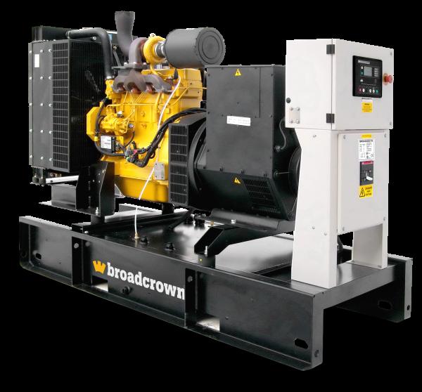 Broadcrown-Generator-Norwerk