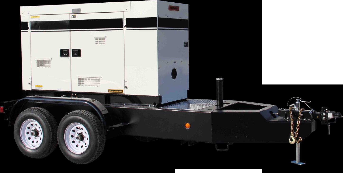 generator-trailer