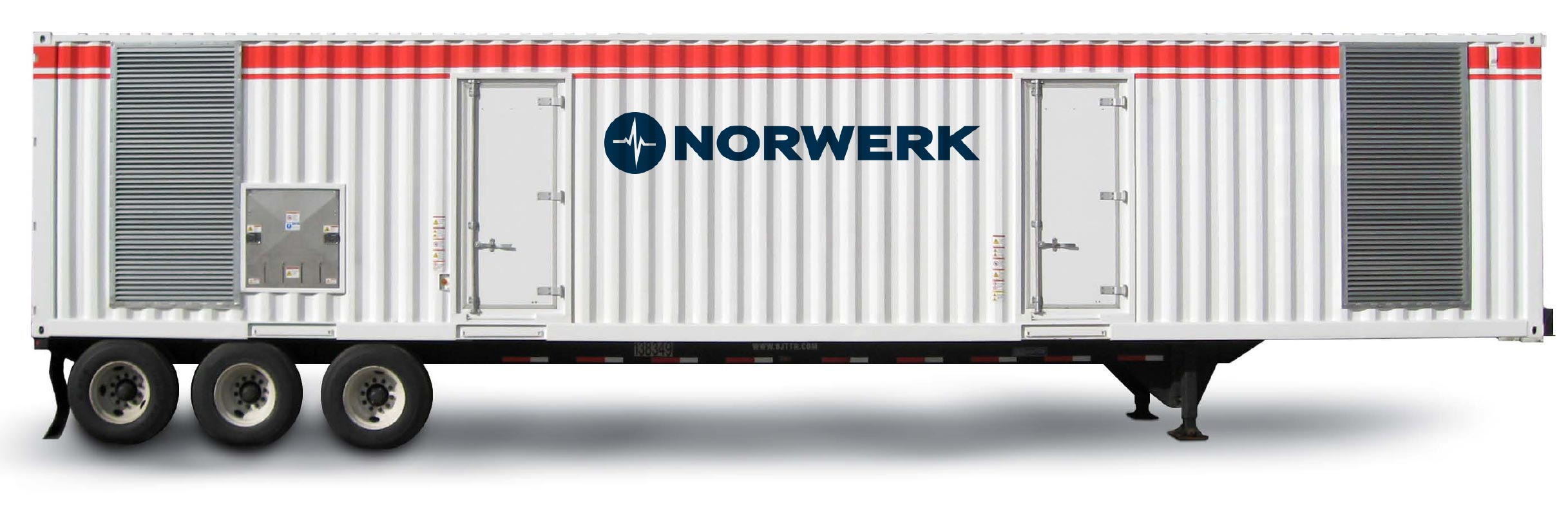 norwerk-trailer