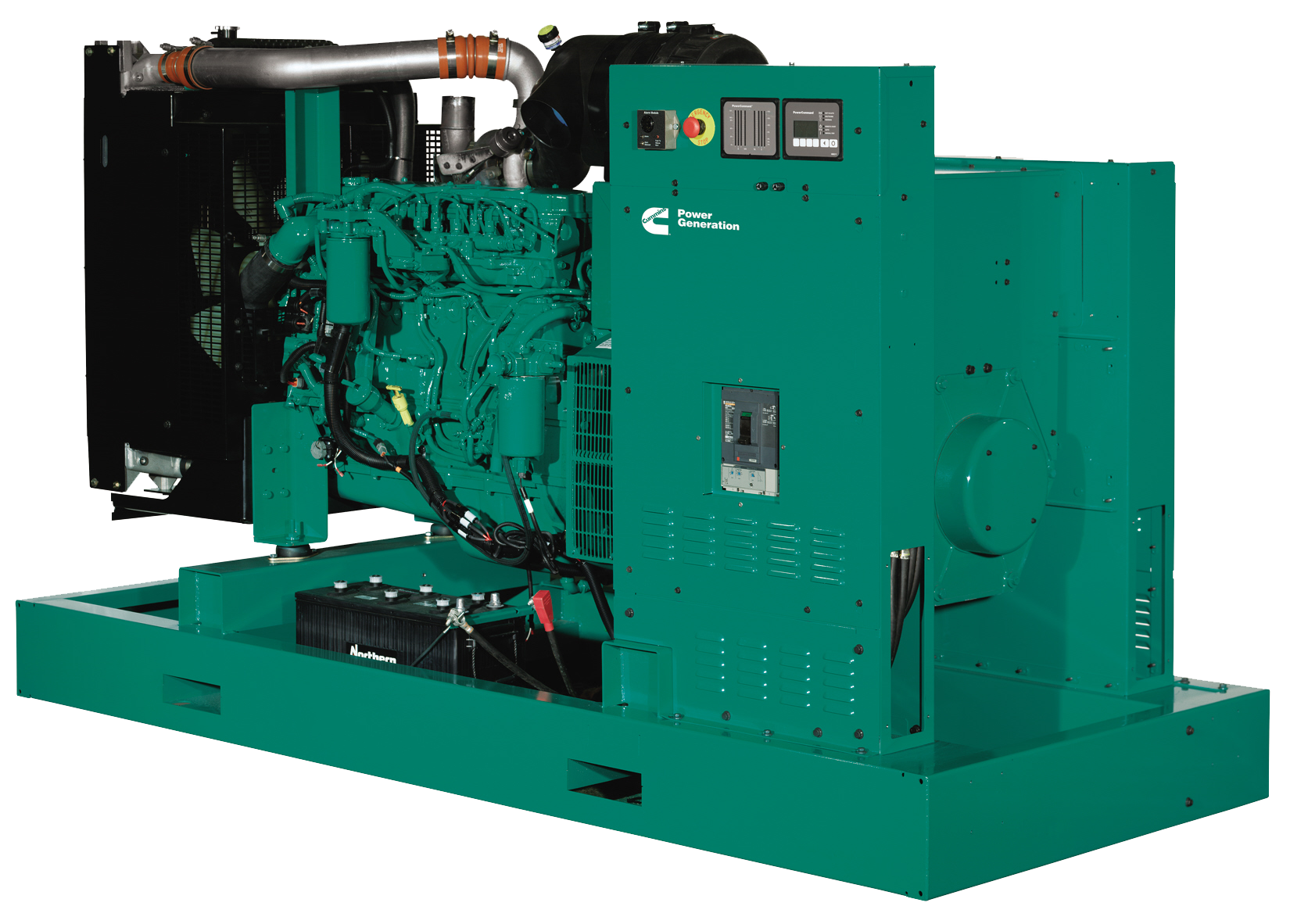 Cummins-375-kVA-Generator-Norwerk