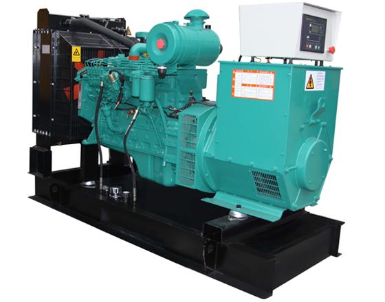 102 kVA Cummins Generator fra Norwerk