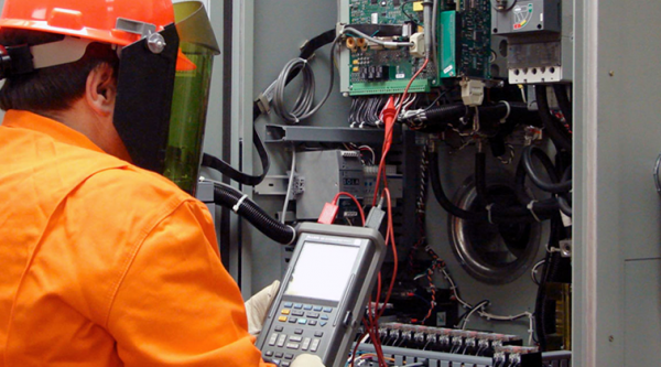 Norwerk Service, forebyggende vedligeholdelse