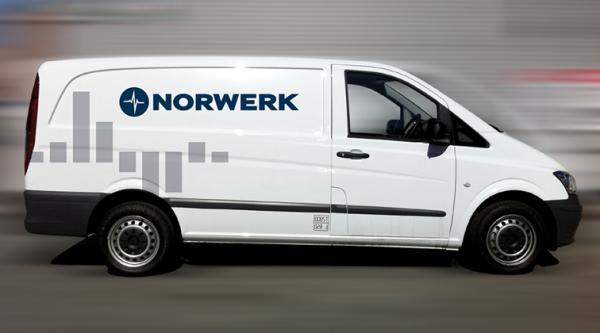 Norwerk Servicebil 12
