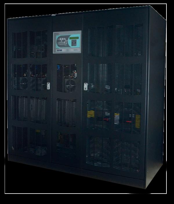 Borri-B9600-FXS-400-kVA-UPS-anlæg-fra-Norwerk-Nødstrøm