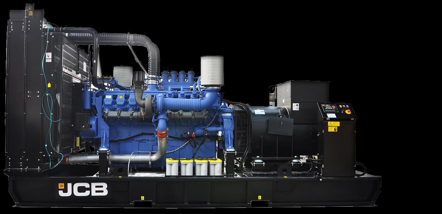 Norwerk diesel generatorer